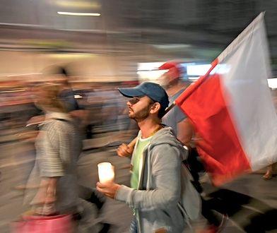 Piotr Grabarczyk: Dlaczego polscy celebryci boją się protestować?