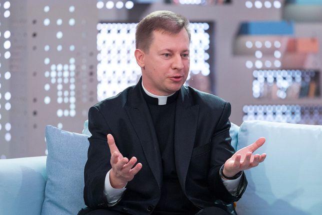 ks. Paweł Rytel Andrianik: Kościół nie jest przeciwny odpowiedzialnej edukacji seksualnej