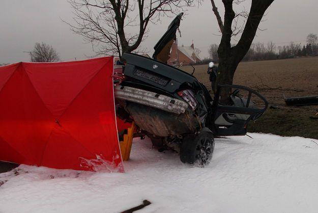 W wypadku w miejscowości Kijowiec zginęła 15-letnia dziewczyna, a cztery kolejne osoby zostały ranne.