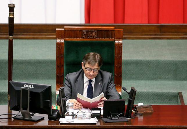 Kontrowersje budzi tryb wprowadzania zmian do regulaminu Sejmu
