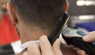 Mobilizacja fryzjerów do wojska