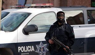 Meksyk. Porwany ksiądz nie żyje