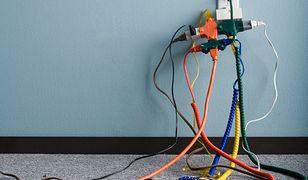 Już niedługo internet z gniazdka elektrycznego?