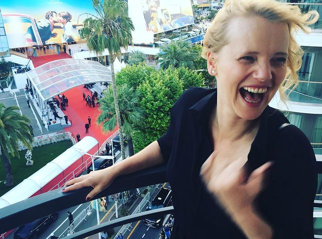Oscary 2019: Joanna Kulig powiedziała, że przyjdzie na galę