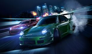 """Nadjeżdża nowy """"Need for Speed""""! Kiedy? Jeszcze w tym roku"""