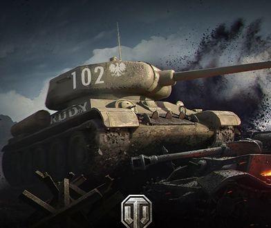 Kto dostał czołg Rudy 102? Sprawdźcie!