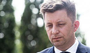 Michał Dworczyk i Elżbieta Witek. Przygasłe gwiazdy PiS