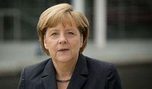 Angela Merkel o inspektorach OPCW: pracują, by świat był bezpieczny