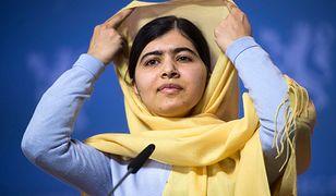 Malala Yousafzai o ataku na szkołę w Peszawarze: potępiam ten ohydny i tchórzliwy akt