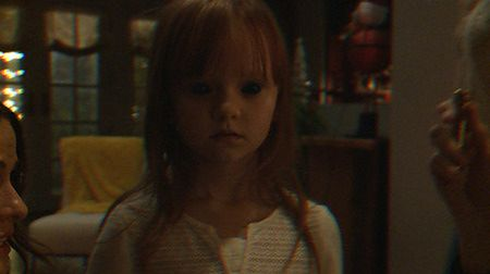 ''Paranormal Activity: Inny wymiar'' - zwiastun (PL)