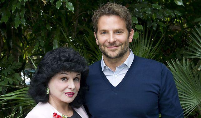 Bradley Cooper o współpracy z Lady Gagą: Zaczęliśmy śpiewać. To była magiczna chwila