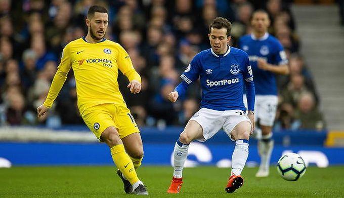 1f9dac3c0 Premier League: niespodzianka w Liverpoolu, Everton lepszy od Chelsea FC