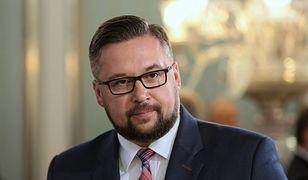 Marcin Kulasek opublikował kolejny wpis o tym, co sądzi o zarobkach