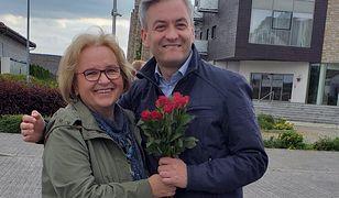 Grażyna Juszczyk w 2013 roku zdjęła ze ściany pokoju nauczycielskiego krzyż. Sprawa ciągnie się do dziś