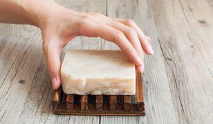 Mydło glicerynowe. Samodzielnie zrób uniwersalny kosmetyk do pielęgnacji ciała