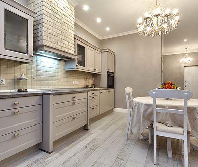 Oświetlenie kuchni sufitowe. Jakie lampy wybrać?