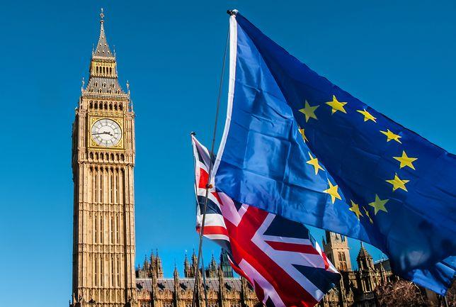 Brexit: porażka Theresy May. Parlamentarzyści zagłosowali za przyznaniem Izbie Gmin większej roli w procesie brexitowym