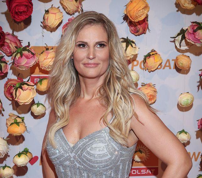 Dominika Tajner-Wiśniewska rozwodzi się z mężem.