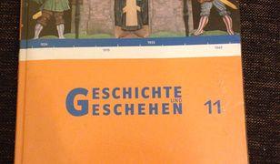 Burza o zapis w niemieckim podręczniku. Sprawdziliśmy, o co chodzi