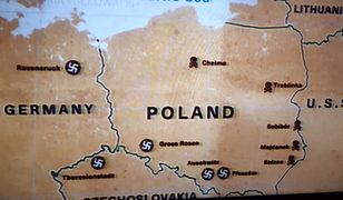 Netflix o polskich obozach. Sebastian Kaleta mówi o pozwie