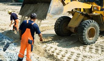 Będą ekspertyzy podbudowy dróg węzła Sośnica