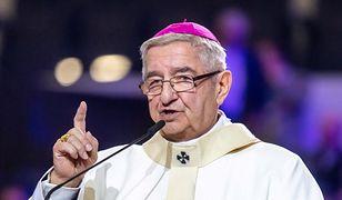 Wraca sprawa oskarżanego o mobbing abpa Sławoja Leszka Głódzia. Znamy okładki poniedziałkowych tygodników