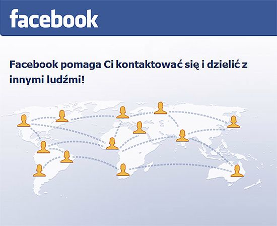 Firmy kupują sobie fanów na Facebooku