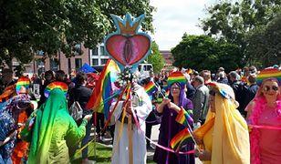 Europejskie Centrum Solidarności było partnerem Marszu Równości? Wiceminister reaguje