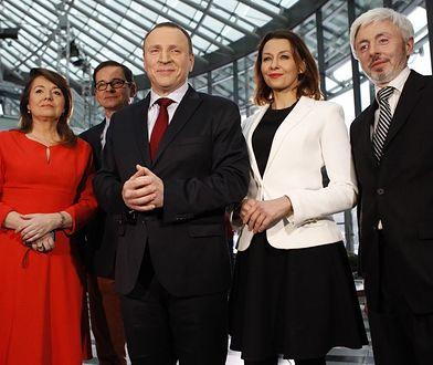 Nowe twarze Telewizji Polskiej