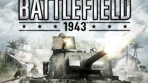 W Sylwestra Battlefield 1943 taniej