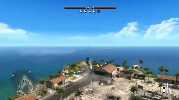 Rozgrywka: Beta Battlefield 1943