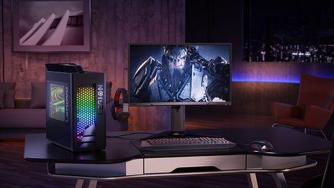 Lenovo na E3 poszerza ofertę dla graczy: wydajne laptopy i komputery stacjonarne