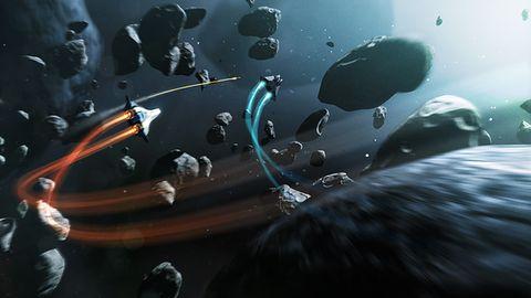 Sukces kickstarterowej zbiórki na następcę Elite