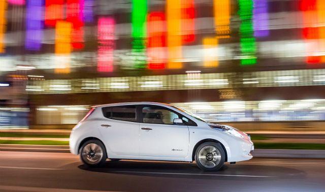 Aplikacja Nissana pozwala na śledzenie właściciela auta