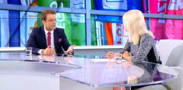 TVP transmituje telewizję braci Karnowskich. Rzecznik rządu nie widzi w tym nic złego
