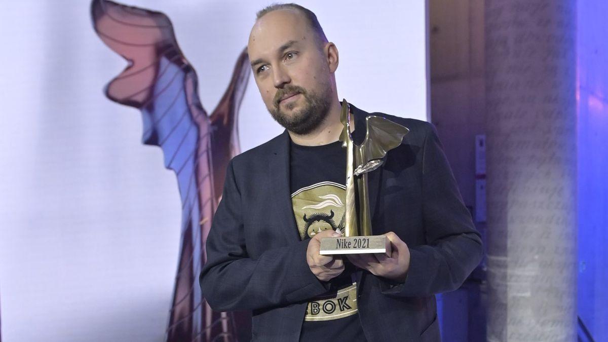 Zbigniew Rokita zdobył nagrodę Nike za swój ubiegłoroczny reportaż