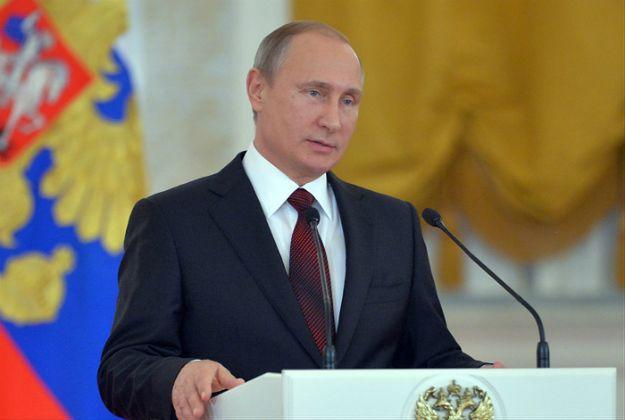 Putin: będziemy zawsze bronić interesów rodaków żyjących poza Rosją