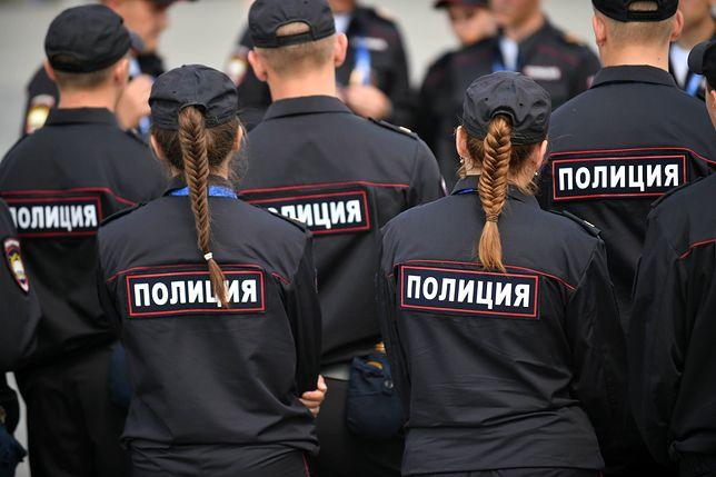 Moskwa: znaleziono ciało w walizce. Już drugie w ciągu miesiąca