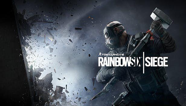 Tom Clancy's Rainbow Six Siege za darmo na Steam do końca weekendu!