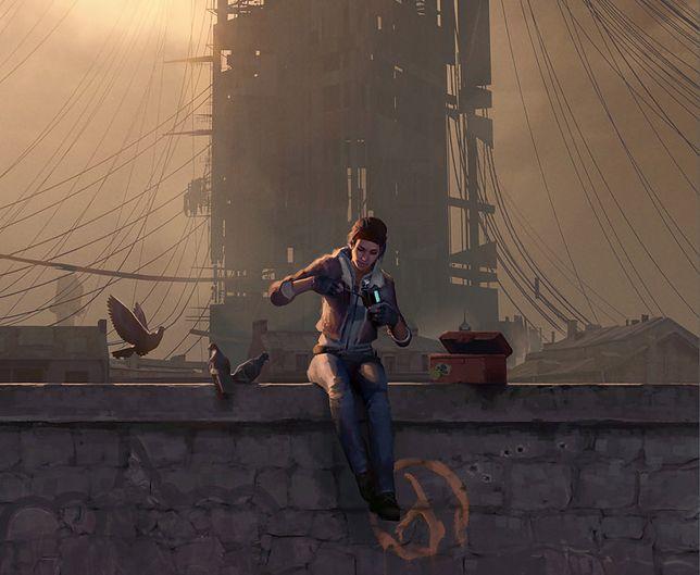 Jeden z pracowników Valve jest przekonany, że powstanie mod przenoszący zabawę z Half-Life: Alyx klasycznie na zwykły monitor