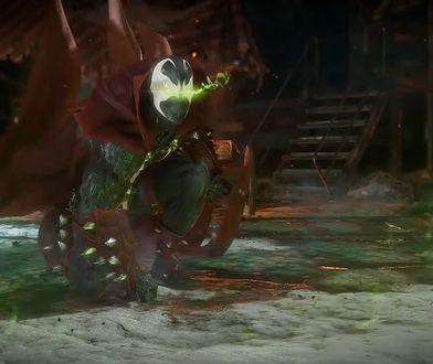 Spawn już wkrótce w Mortal Kombat 11