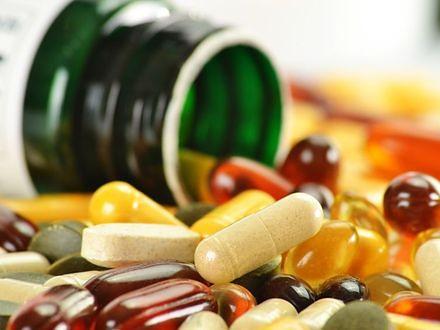 Groźne składniki produktów dietetycznych