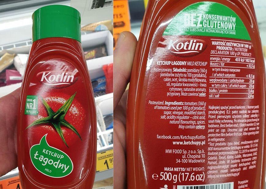 """Ketchup """"Kotlin"""""""
