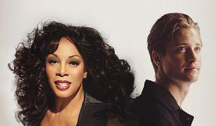 Donna Summer i Kygo (fot. materiały prasowe Sony Music)