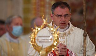 Ks. Robert Chrząszcz mianowany biskupem pomocniczym archidiecezji krakowskiej