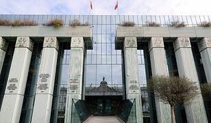 Petycja ws. ofiary księdza pedofila w Sądzie Najwyższym