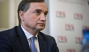 Zbigniew Ziobro wniósł kasację ws. molestowanej 12-latki