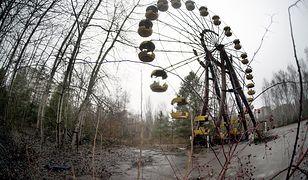 Mity o Czarnobylu. Miejsce katastrofy po 35 latach