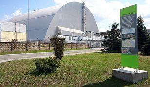 """Elektrownia w Czarnobylu. Podano termin """"wyłączenia z eksploatacji"""""""