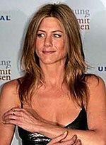 Najwyższe w historii honorarium Jennifer Aniston